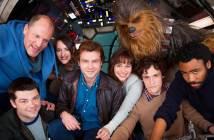Han Solo: Una historia de Star Wars SIN SPOILERS