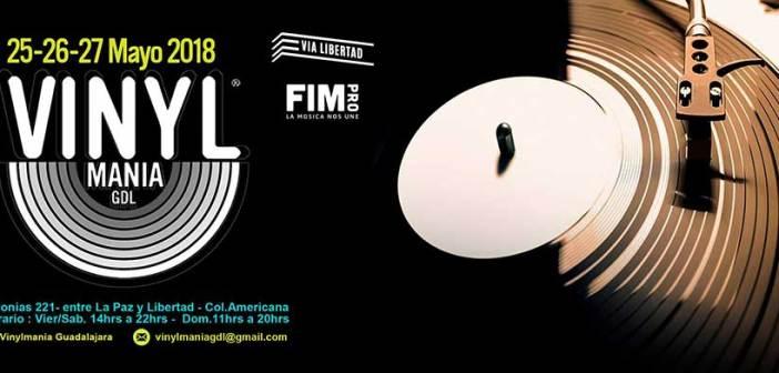 Vinylmania 2018