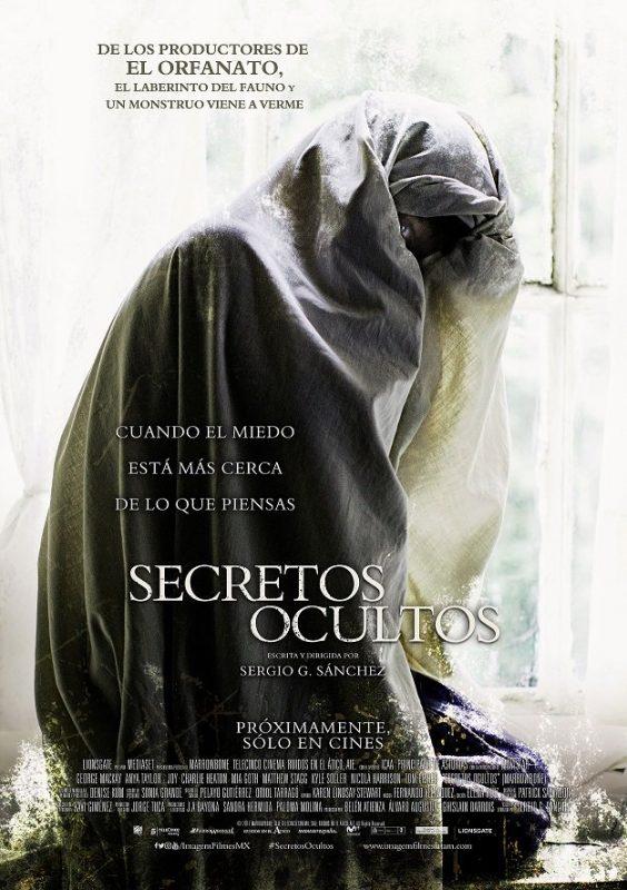 Secretos Ocultos, cuando el miedo está más cerca de lo que piensas
