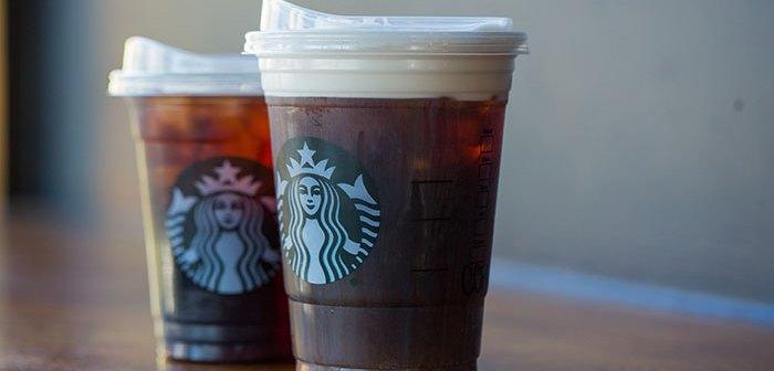 Starbucks eliminará popotes de plastico a nivel global para el 2020