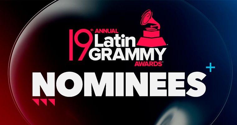 La Música Independiente se abre paso en la entrega de losLatin Grammy 2018