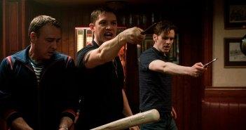 miniserie FUERA DE LA LEY con Tom Hardy