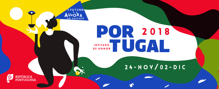 FIL 2018 Feria Internacional de Libro de Guadalajara