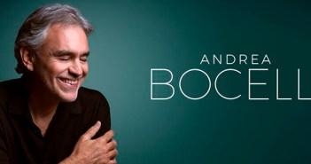 Andrea Bocelli Guadalajara 2018
