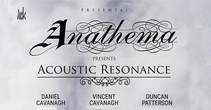 Anathema C3 Stage 2019