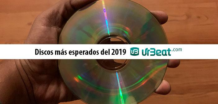 Discos más esperados del 2019 parte 1