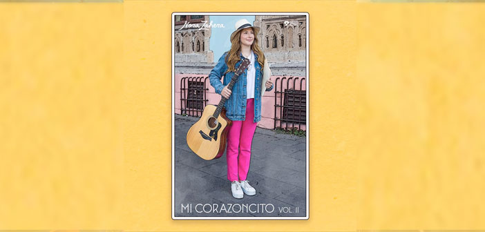 Conoce Mi Corancito Vol II de Nora Zahera