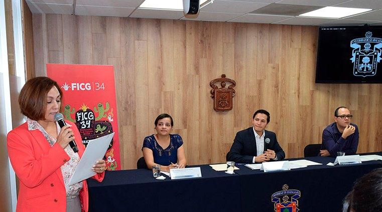 """""""Galas a beneficio"""" del Festival Internacional de Cine en Guadalajara 2019"""