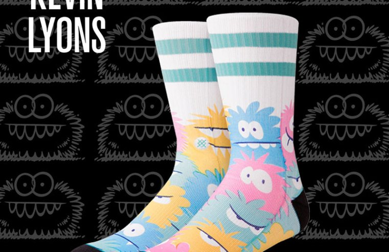 Kevin Lyons X STANCE