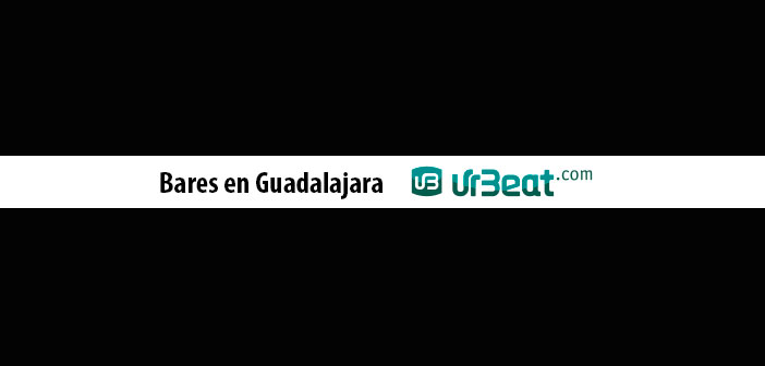 Bares en Guadalajara