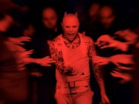 Muere Keith Flint vocalista de The Prodigy