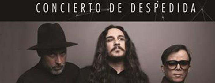 Azul Violeta dará concierto de despedida en Guadalajara