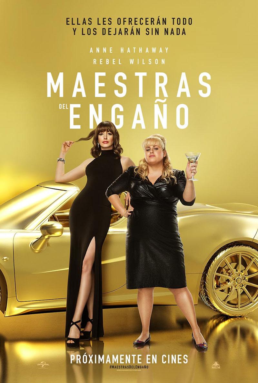 Maestras del Engaño Premiere GDL 2019