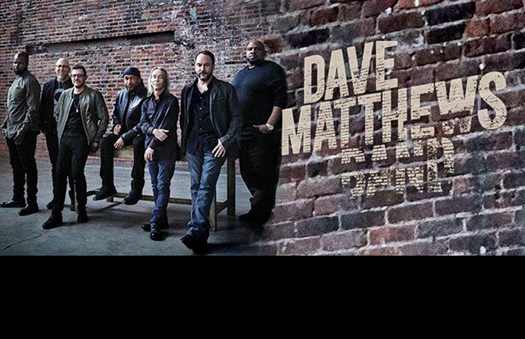 Dave Matthews Band GDL 2019