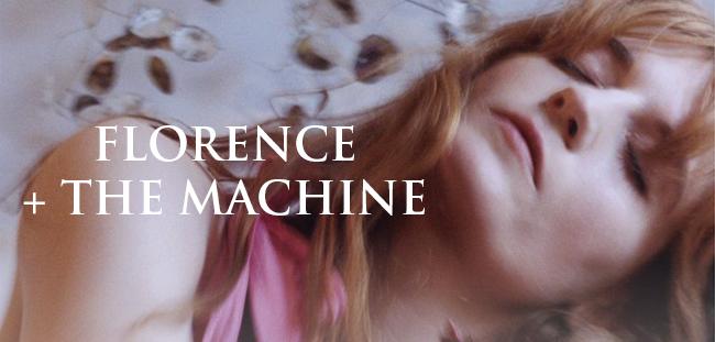 FLORENCE + THE MACHINE Guadalajara 2019
