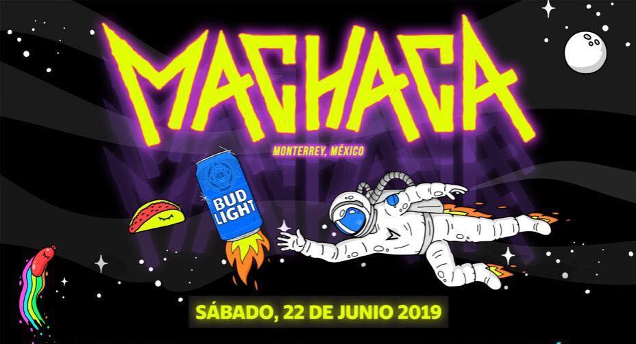 Machaca 2019