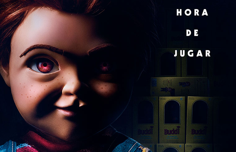 Premiere El Muñeco Diabólico GDL 2019