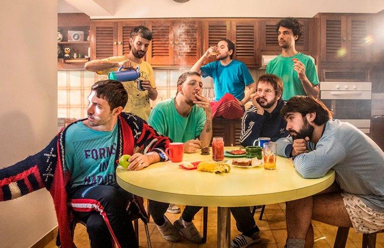 Mi Amigo Invencible presenta «Dutsiland» su séptimo álbum