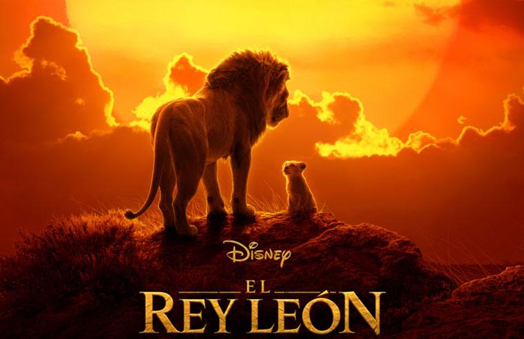El Rey León – Hakuna Matata en 28 idiomas