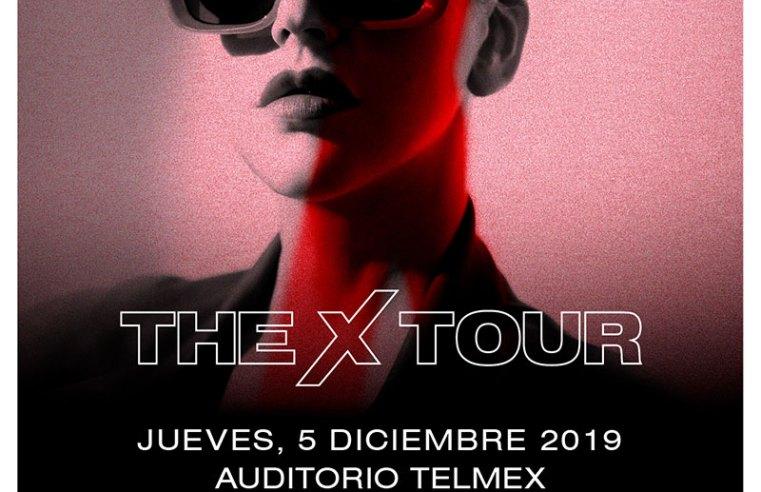 Christina Aguilera Guadalajara 2019