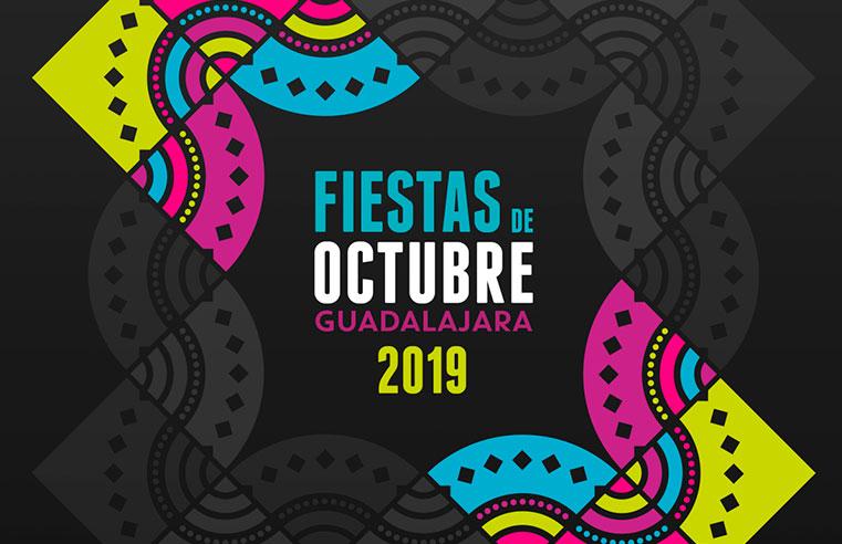 Foro Principal Fiestas de Octubre 2019