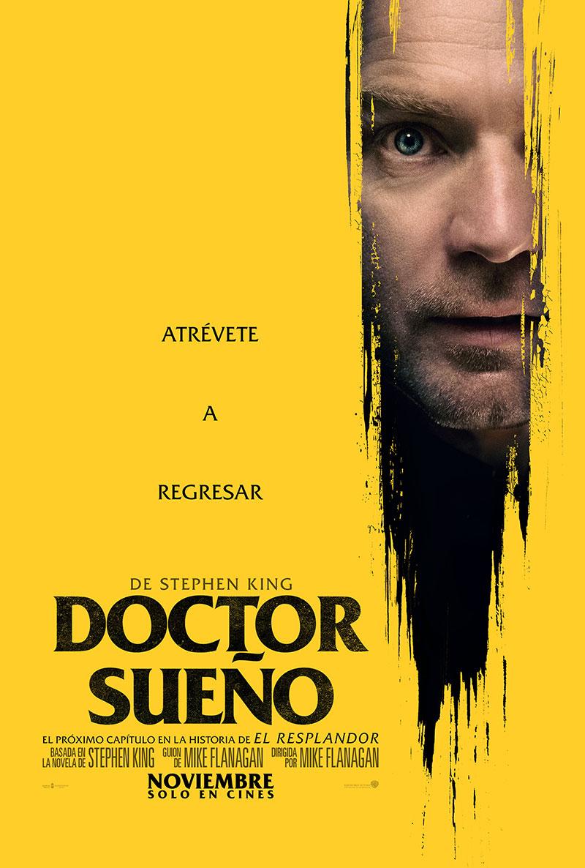 Premiere Doctor Sueño