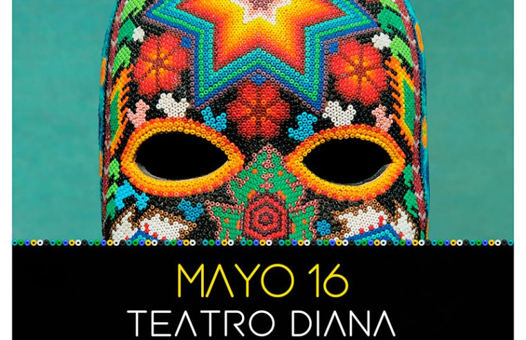 Dead Can Dance México 2020