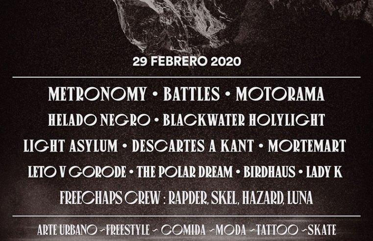 Festival Adverso 2020 GDL
