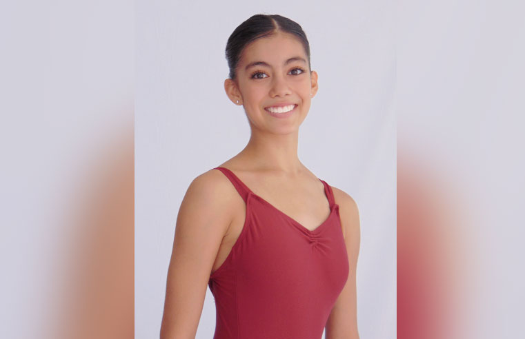 Aylin Contreras representará a México a nivel internacional