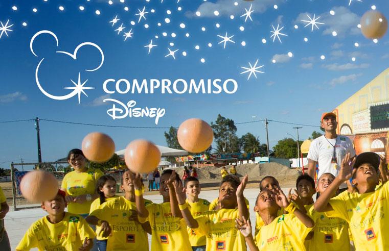 Disney y Lucasfilm se asocian con FIRST