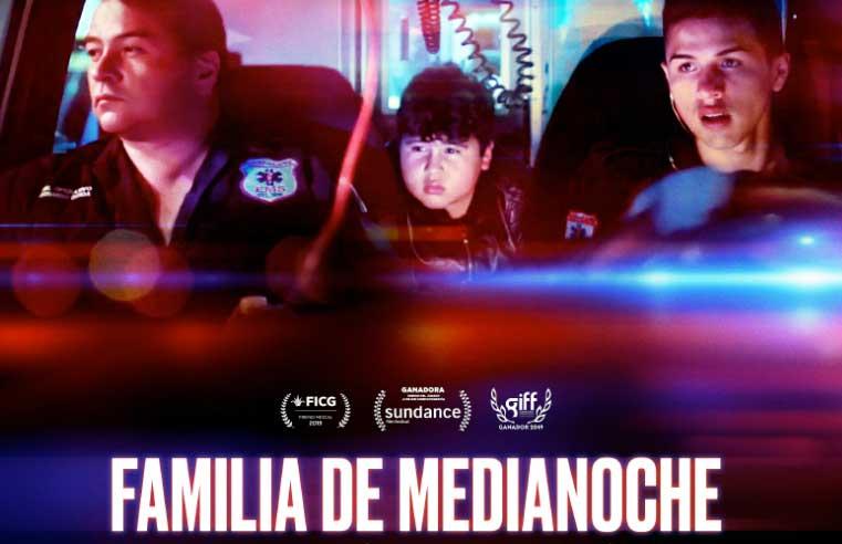 Familia de Medianoche Premiere GDL