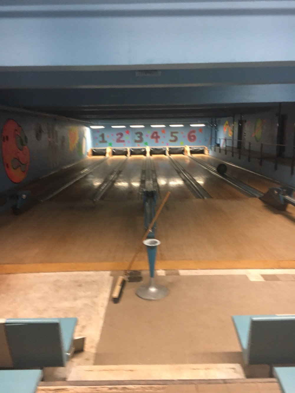 Abandoned Bowling Alley Near Me : abandoned, bowling, alley, Abandoned?, Urban, Exploration, Dummies