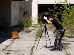 Fotoexpedition Tschernobyl & Pripyat