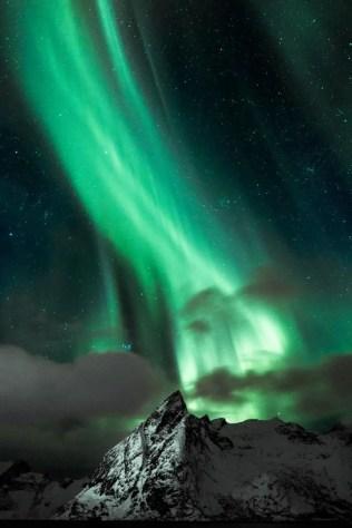 Fotoreise Lofoten & Polarlichter