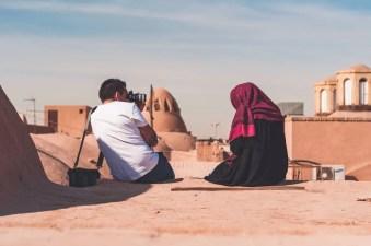 Geheimnisvolles Persien - Fotoreise Iran