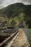 Kaukasus Reisen in einer kleinen Gruppe von Entdeckern mit Urbexplorer Fotoreisen