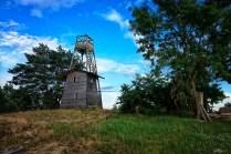 Spannende Abenteuertour mit dem Kajak durch den Pripyat Nationalpark in der Ukraine.