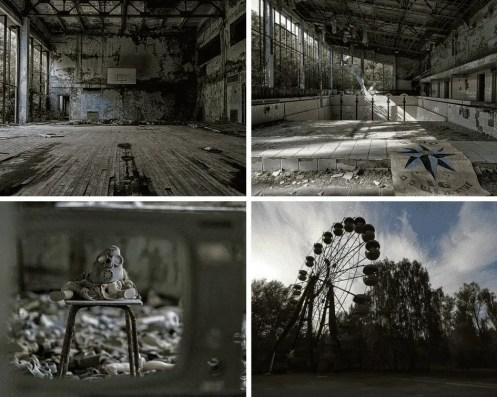 4 Tage Tour durch Tschernobyl ✓ abseits der Touristenströme ✓ Wanderung durch Pripjat ✓ kleine Teilnehmergruppe ✓ Führung durch das Kraftwerk ✓ Tagesausflug zum Atomwaffenlager ✓ erfahrener Guide und Dosimeter ✓ alles Inclusive