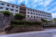 Jadran Hotel Forbidden Places Abandoned In Croatia