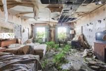 Hachijo Royal Hotel Abandoned In Japan Haikyo