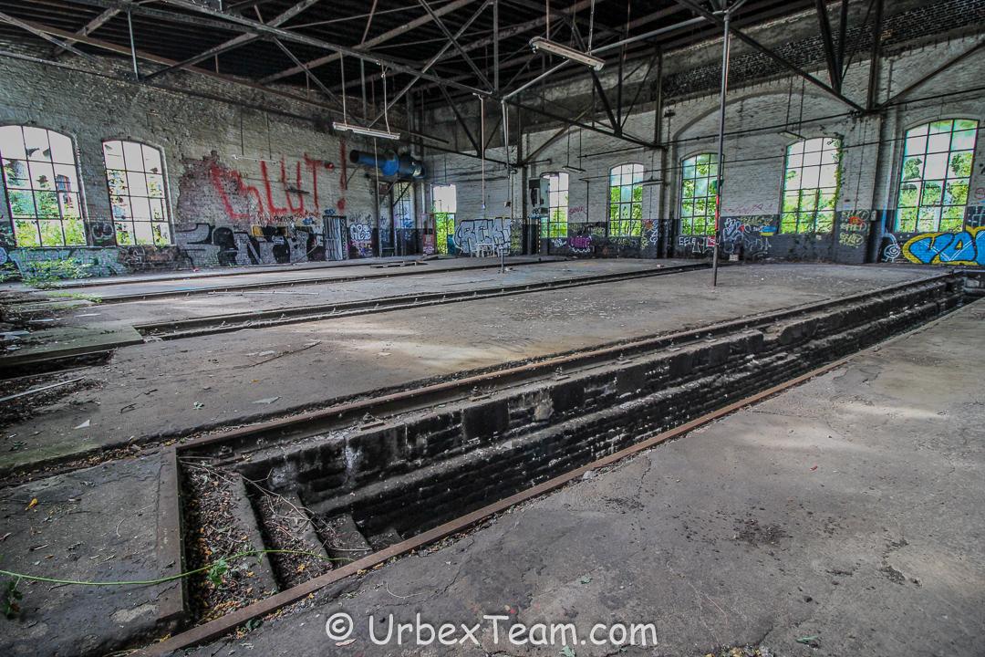 BW Aachen West 7