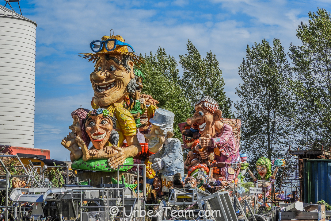 Carnaval Graveyard 18
