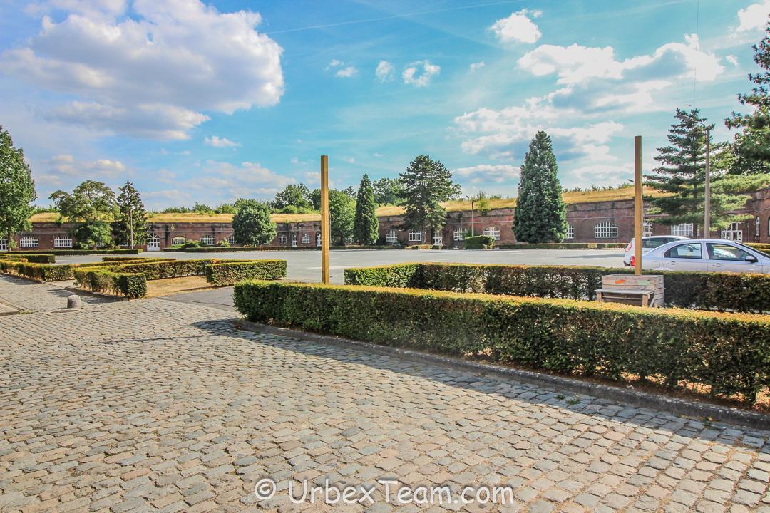 Citadel Van Diest