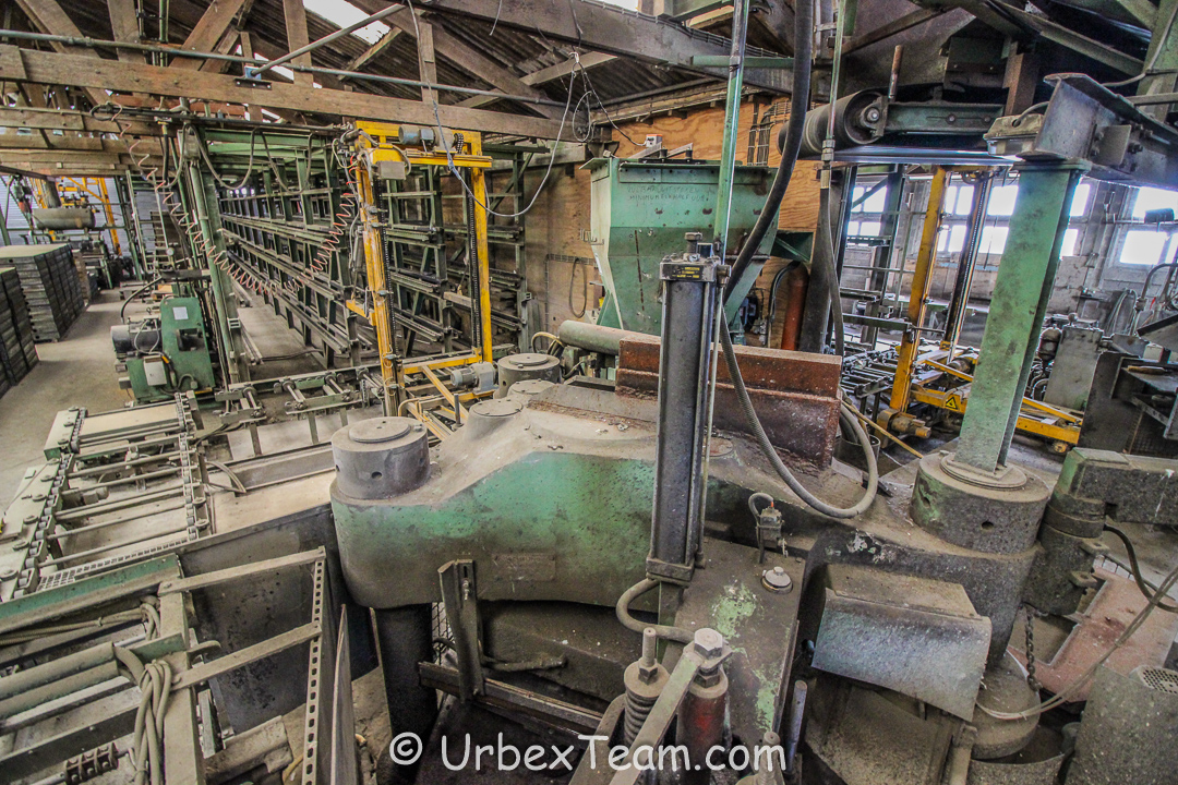 Factory B 12