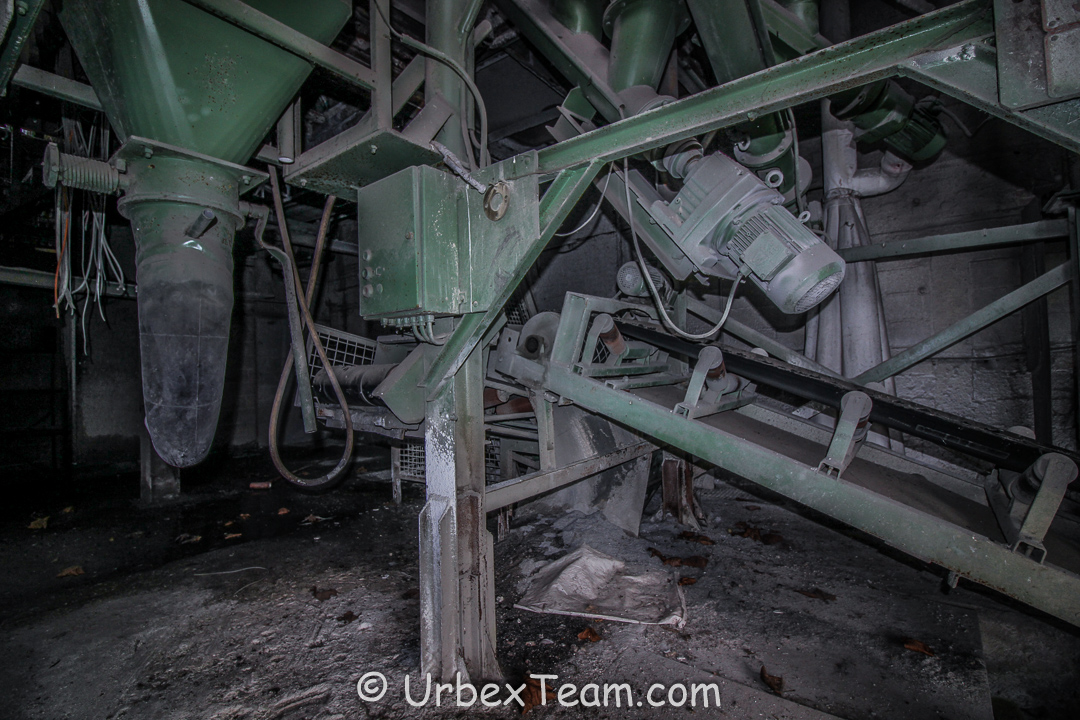 Factory B 2