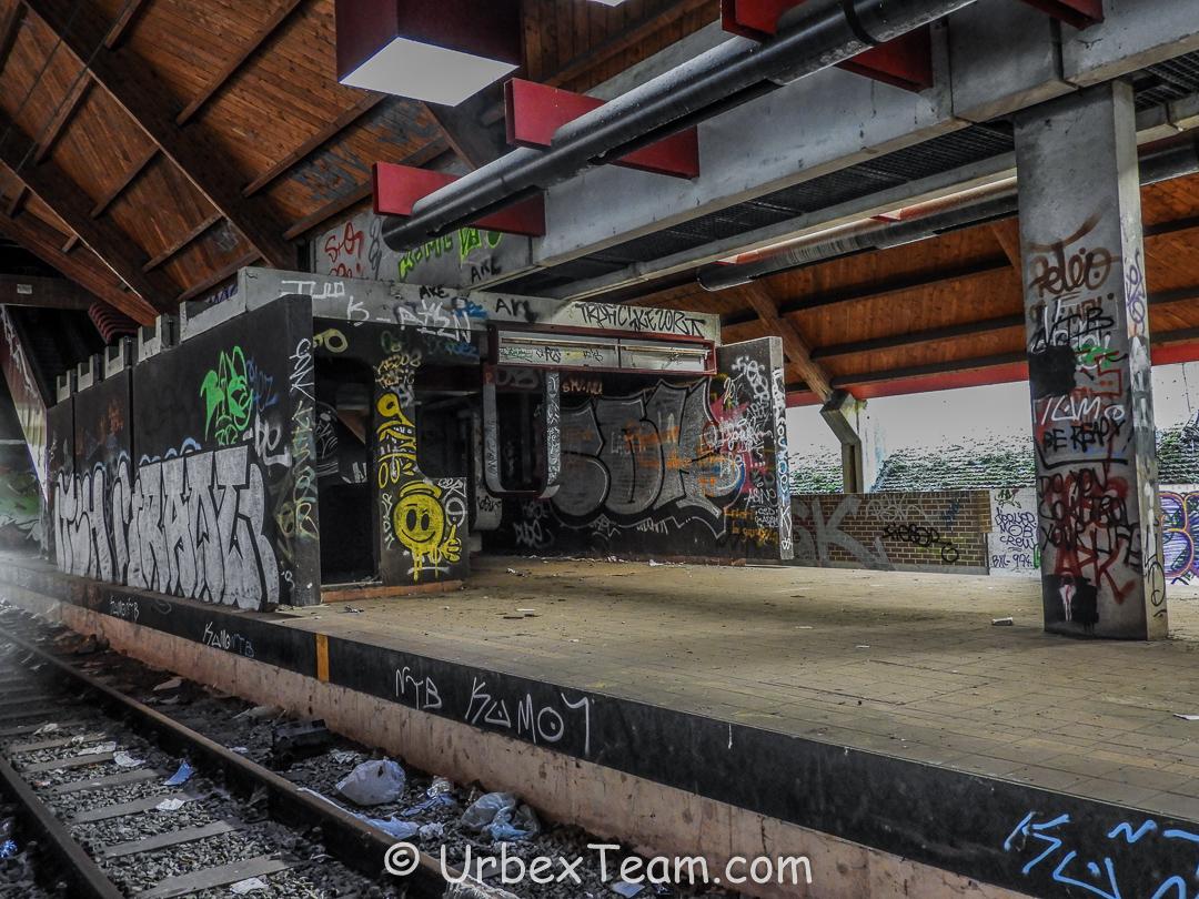 Metro Chet 11