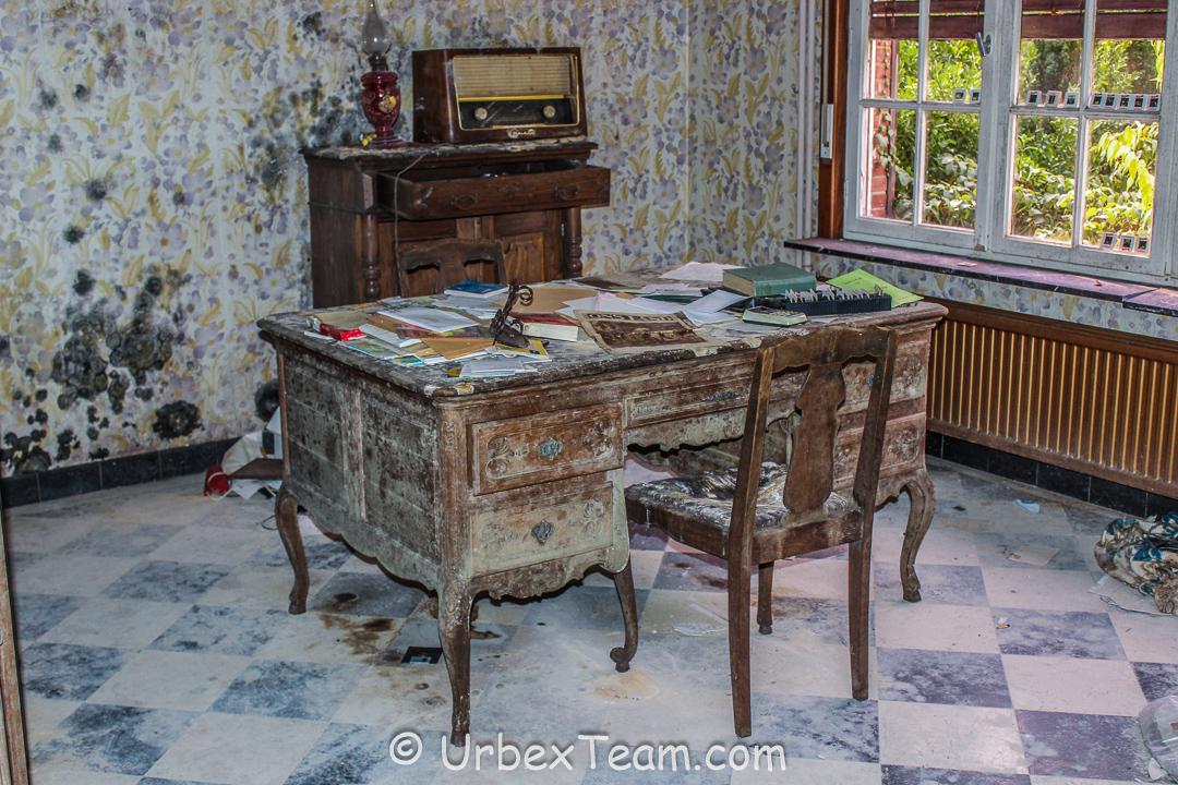 Mold House 2 11