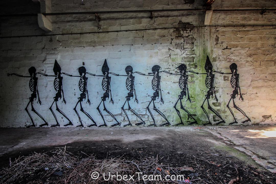 Usine Skelet 12