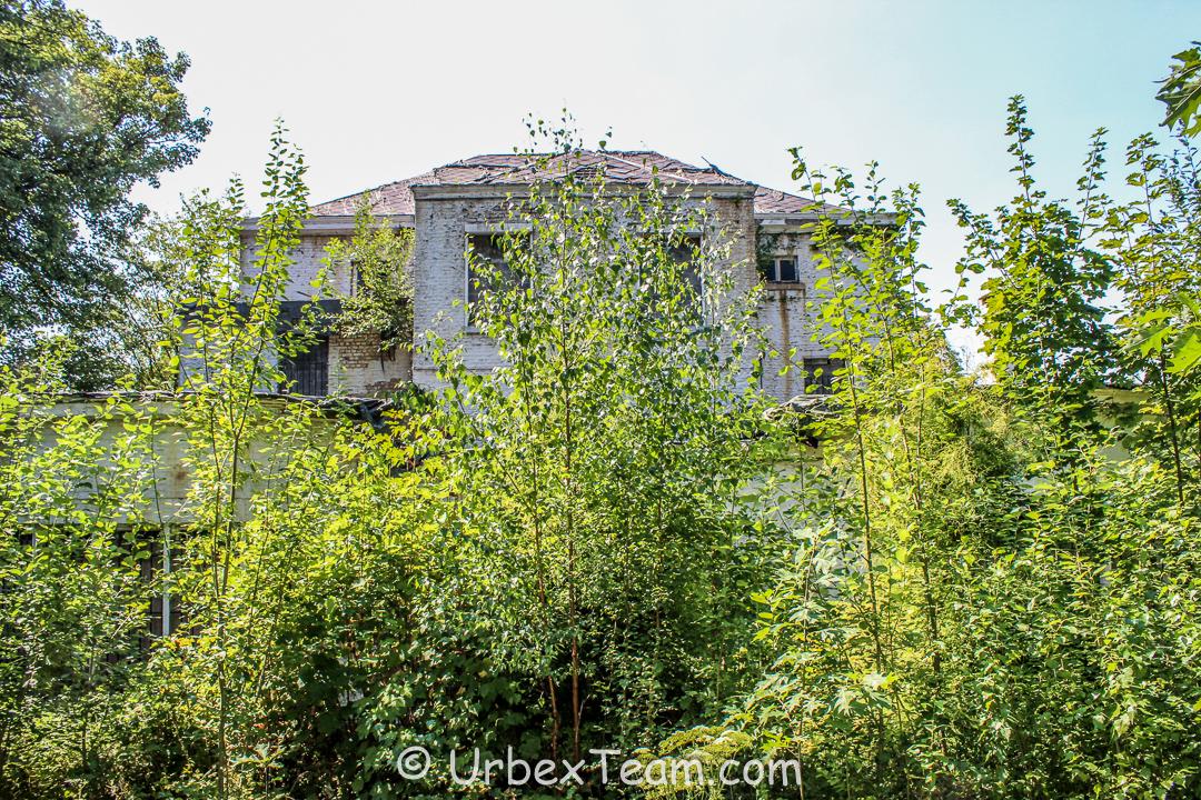 Villa Leopold 8
