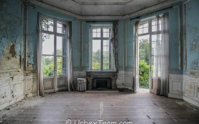 Chateau Cinderella